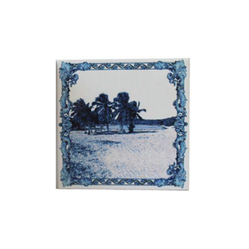 Azulejo Lagoa do Abaeté