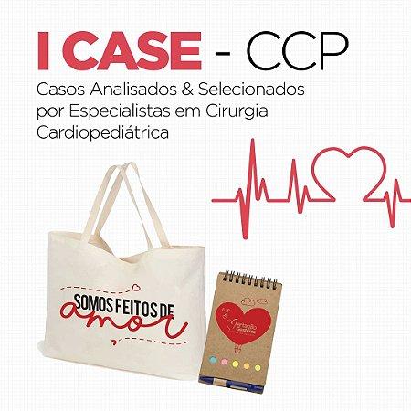 I Simpósio de Cardiopediatria - CCP