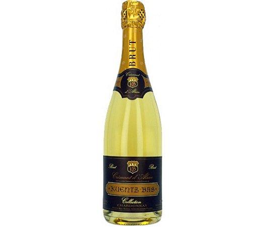 Kuentz-Bas Crémant D'alsace Collection Chardonnay
