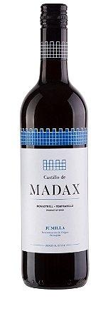 Castillo de Madax Joven