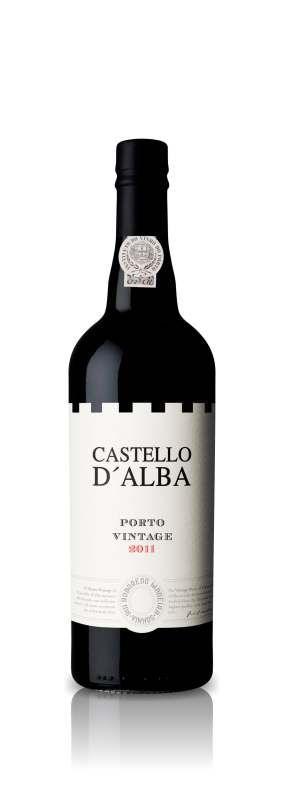 Castello D'Alba Porto Vintage