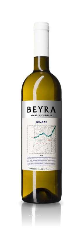 Beyra Quartz Branco
