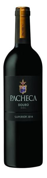 Pacheca Superior D.O.C DOURO TINTO