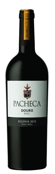 Pacheca Vinhas Velhas D.O.C DOURO TINTO