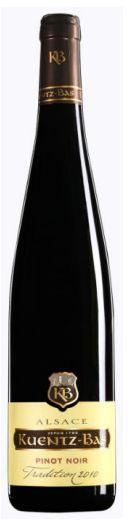 Kuentz-Bas Pinot Noir Tradition 2010 – AOC Alsace