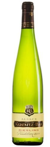 Kuentz-Bas Riesling Tradition 2012 – AOC Alsace