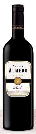 Finca Almedo Vintage Red – DO La Mancha