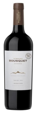Domaine Bousquet – Reserve Malbec 2013