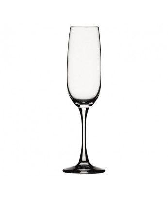 Taça Flute Champagne Spiegelau Soirée - Caixa 6 peças