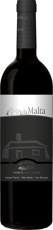 Da Malta Tinto
