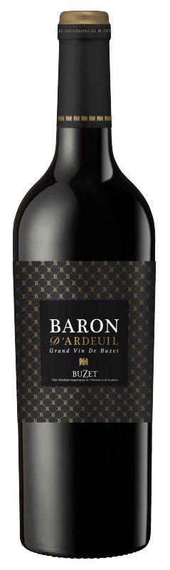 Baron Dardeuil