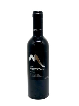Mostazal Merlot 375ml