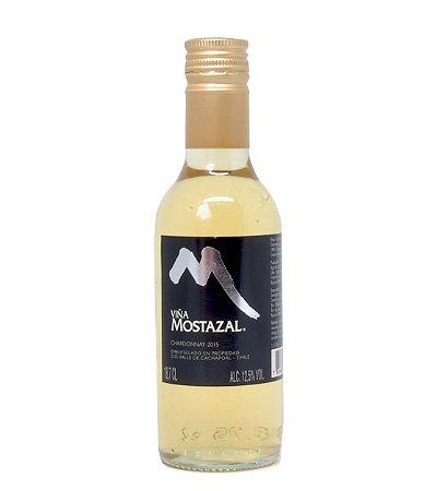 Mostazal Chardonnay 187ml