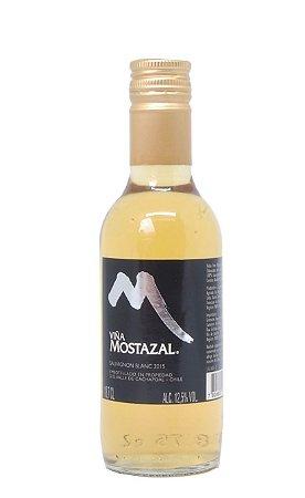 Mostazal Sauvignon Blanc 187ml