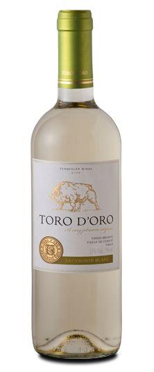 TOro D'Oro Sauvignon Blanc