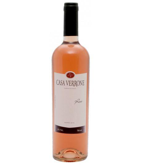 Casa Verrone Rosé