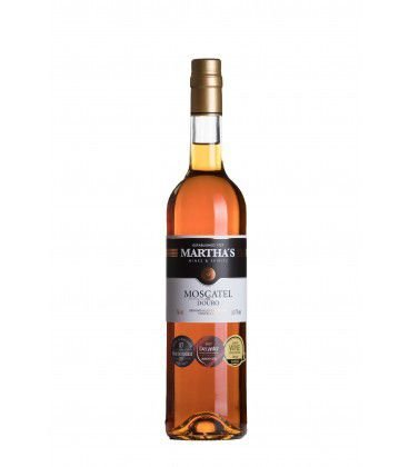 Moscatel do Douro Martha's