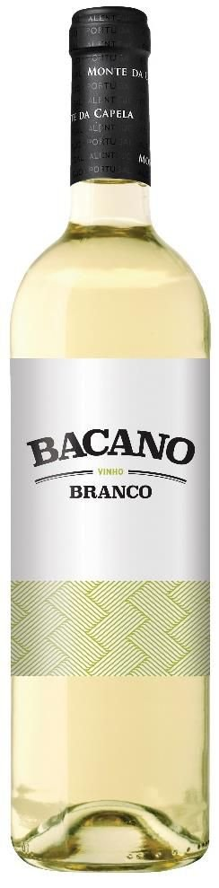Bacano Branco