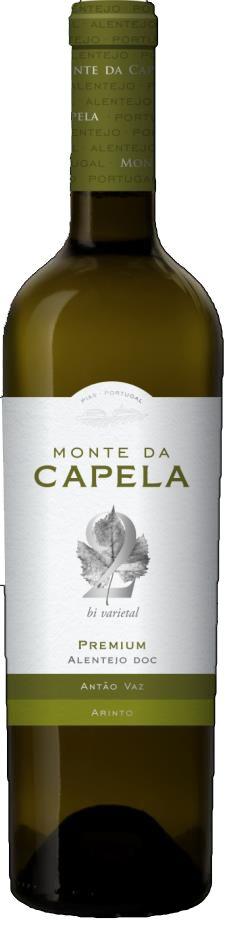Monte da Capela Premium BRANCO