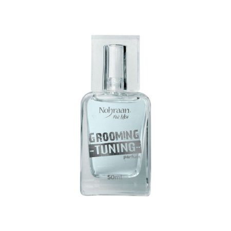 Perfume Grooming Tuning (One - Calvin Klein) - 50ml