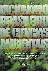 Dicionário Brasileiro de Ciências Ambientais (2002)