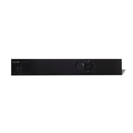 Amplificador Estéreo Loud APL 250 1 Zona Com 2 Canais