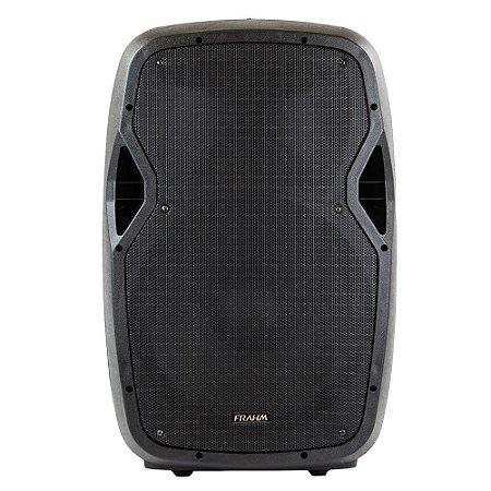 Caixa de Som Acústica Frahm Gr 15 Passiva Groov