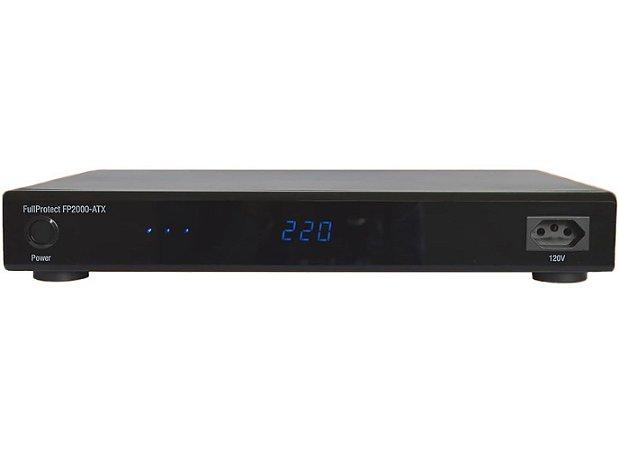 Condicionador de Energia Engeblu FullProtect FP2000-ATX