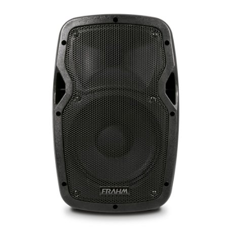 Caixa de Som Acústica Frahm Groov GR 8 Ativa BT