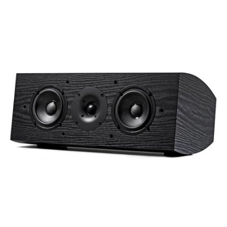 Caixa Central para Home Theater Pioneer SP-C22 90W