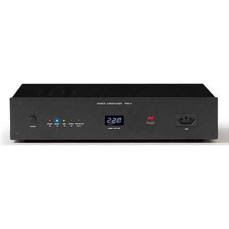Condicionador de Energia AAT PWC-4 110V/220V 3200W