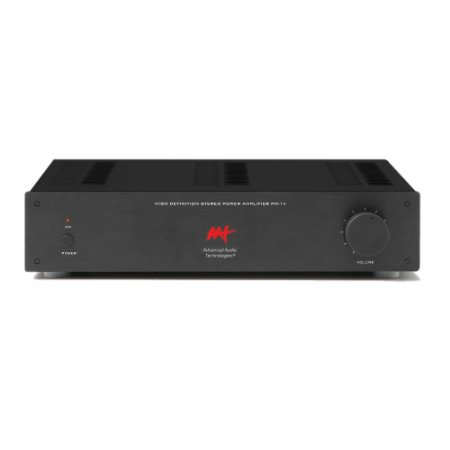 Amplificador AAT PM-1V 2 Canais Estéreo