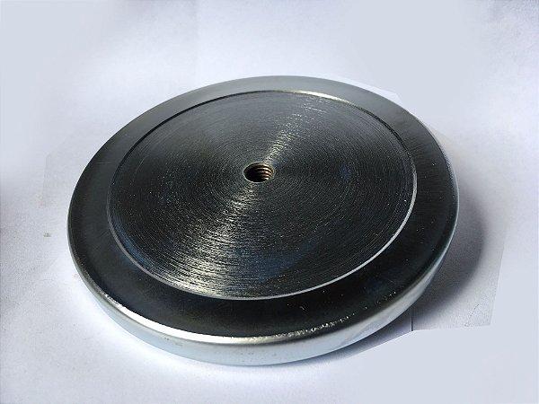 BASE DE CORTE PARA CORTADOR DE AMOSTRAS 112,7 mm (100 cm²)