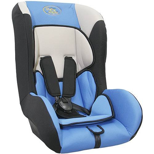 Cadeira para Automóvel Imagine Azul 0 a 25 kg - Baby Style