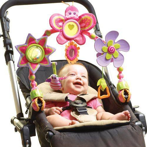 Tiny Princess Butterfly Arco Tiny Love