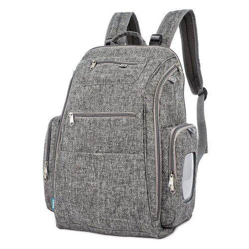 Mochila Backpack Cinza - Kababy