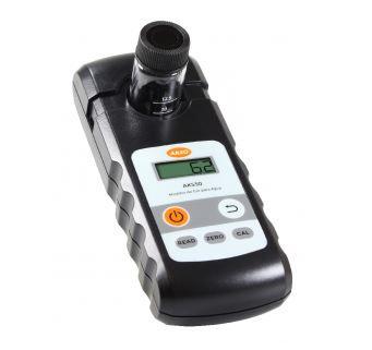 Fotômetro medido de cor para água; Faixa 0 à 500 uH