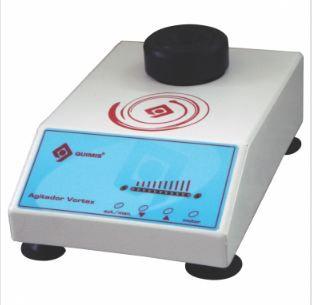 Agitador Microprocessado de Tubos Vortex; 3000 RPM; Capacidade de Agitação: 0,5 kg