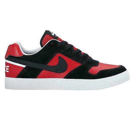 Tênis Nike SB Delta Force 942237-006 - Preto/Vermelho