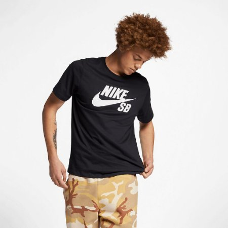 Camiseta Nike SB Dri-Fit Logo