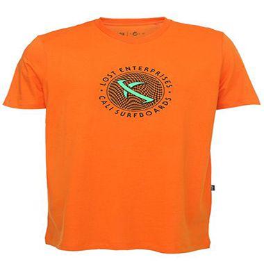 Camiseta Lost T-Shirt Optics  - 22012834