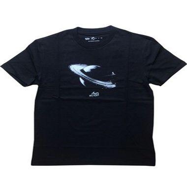 Camiseta Lost T-Shirt Saturn Planet - 22012830