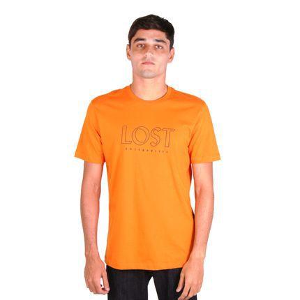 Camiseta Lost T-Shirt Essential  - 22012825