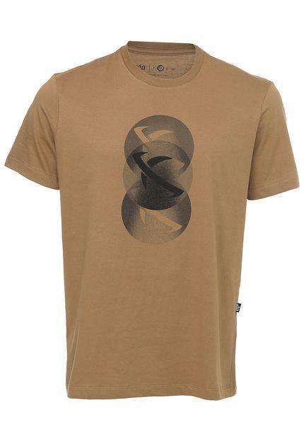 Camiseta Lost T-Shirt Halftone   - 22012811
