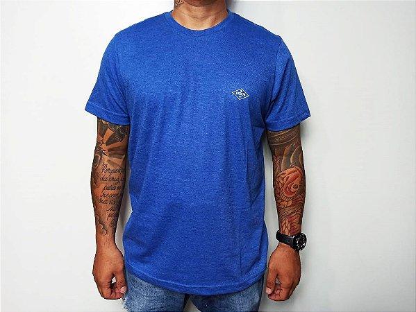 Camiseta Okdok Masculino Básica Color ( 1200365N )