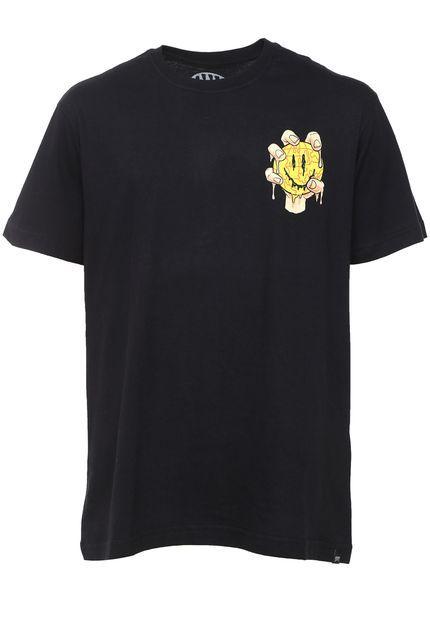 Camiseta Blunt Masculina Melting ( B13224 )