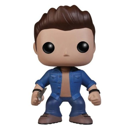 Funko Pop! - Dean Winchester - Supernatural