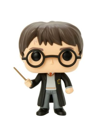 Funko Pop - Harry Potter - Harry Potter