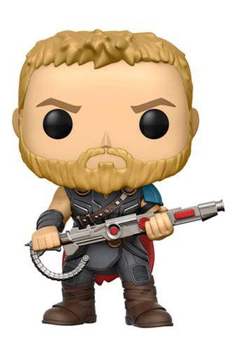 Funko Pop! - Thor Gladiator Suit - Thor Ragnarok
