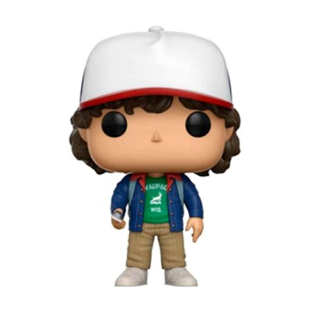 Funko Pop - Dustin - Stranger Things